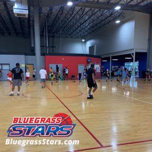 East Louisville Basketball Training